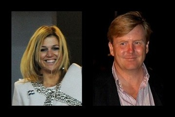 Princess Maxima Dating History