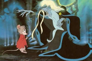 Unintentionally Scary Children's Movies