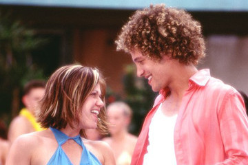 Justin Guarini Reveals That He and Kelly Clarkson Were a Thing, Back in the Day