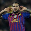 Daniel Alves Photos