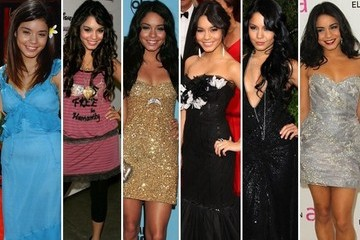 The Best of Vanessa Hudgens