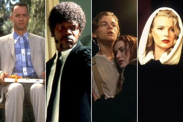 How the Oscars' Best Picture Winners Hold Up