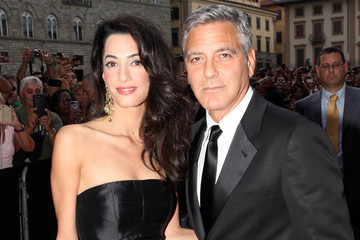Everything You Need to Know About the New Mrs. Clooney, Amal Alamuddin