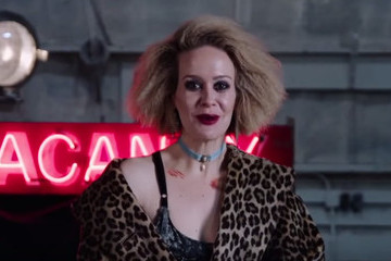 This Brand New 'American Horror Story: Hotel' Cast Interview Is the Most Revealing Yet