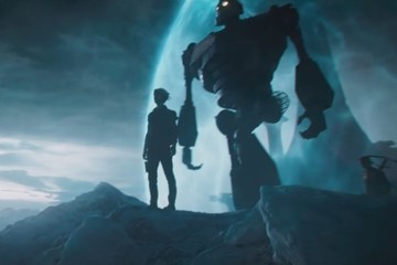 The First Trailer for 'Ready Player One' Will Blow You Away