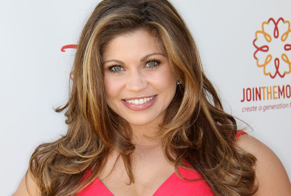 Danielle Fishel's Favorite Album is 'Doggy-Style' & Other Things You Didn't Know About Topanga