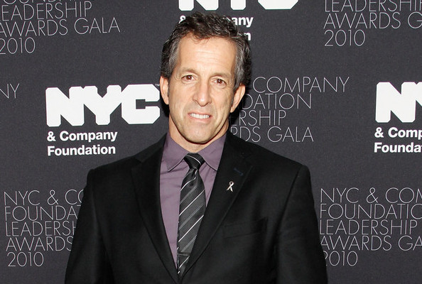 Kenneth Cole Releases New Watch to Benefit amfAR