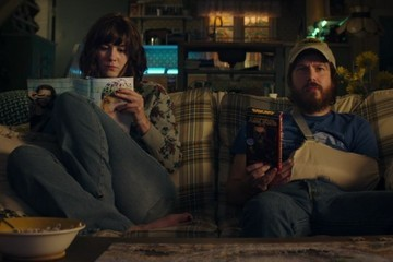 Surprise! Here's a Trailer for the 'Cloverfield' Sequel We Had No Idea Was Happening