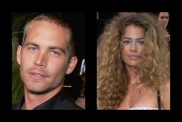 who was paul walker dating