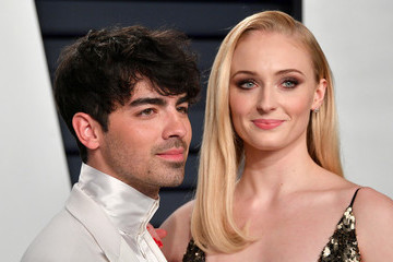 Sophie Turner And Joe Jonas Are Reportedly Married