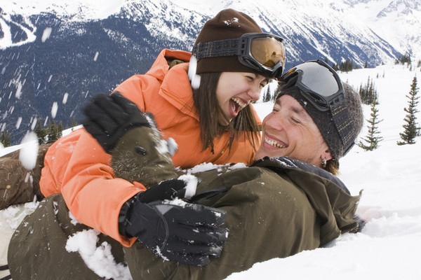 charming and snow dating advice