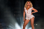 Proof Beyonce Is a Real-Life Superhero