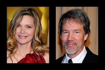 Michelle Pfeiffer Dating History
