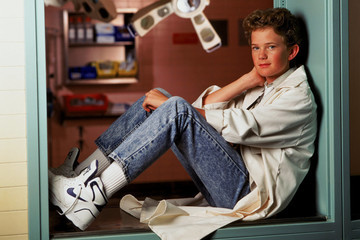 'Doogie Howser' Reboot Starring A Mixed-Race Teenage Girl Is Officially A Go At Disney+