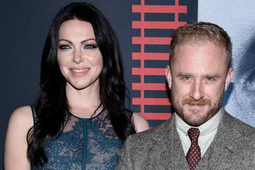 'Orange Is the New Black' Star Laura Prepon and Ben Foster Are Engaged