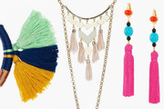 Market Watch: Tassels