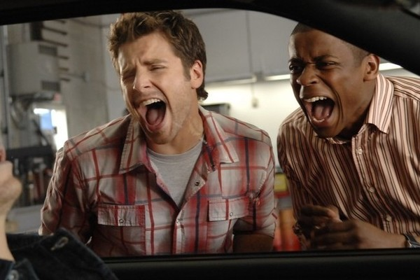 The Psych Movie Is Going to Be the Best Christmas Present