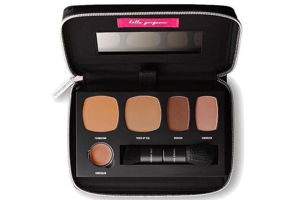 Current Obsession: bareMinerals READY To Go Complexion Perfection Palette