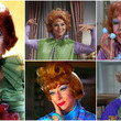 Endora, 'Bewitched'