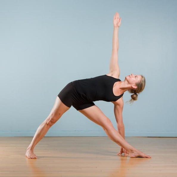 Morning Yoga Basics to Try at Home
