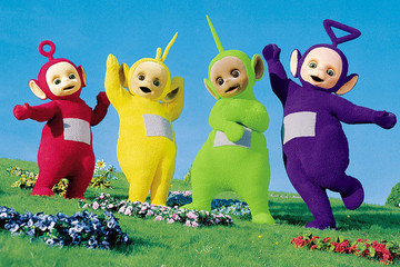 How Much Do You Remember About the Teletubbies?