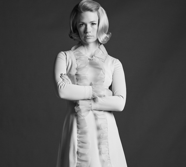 'Mad Men' Season 6 - Betty Draper (January Jones) [PHOTOS]