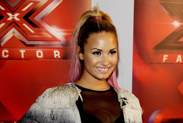 Demi Lovato's Hot Pink Hair: Love it or Loathe it?