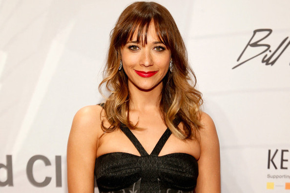 Rashida Jones' Impressive Roster of Ex-Boyfriends