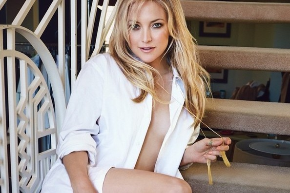 Kate Hudson on Relationships, How She Stays So Slim, and More! [PHOTOS]