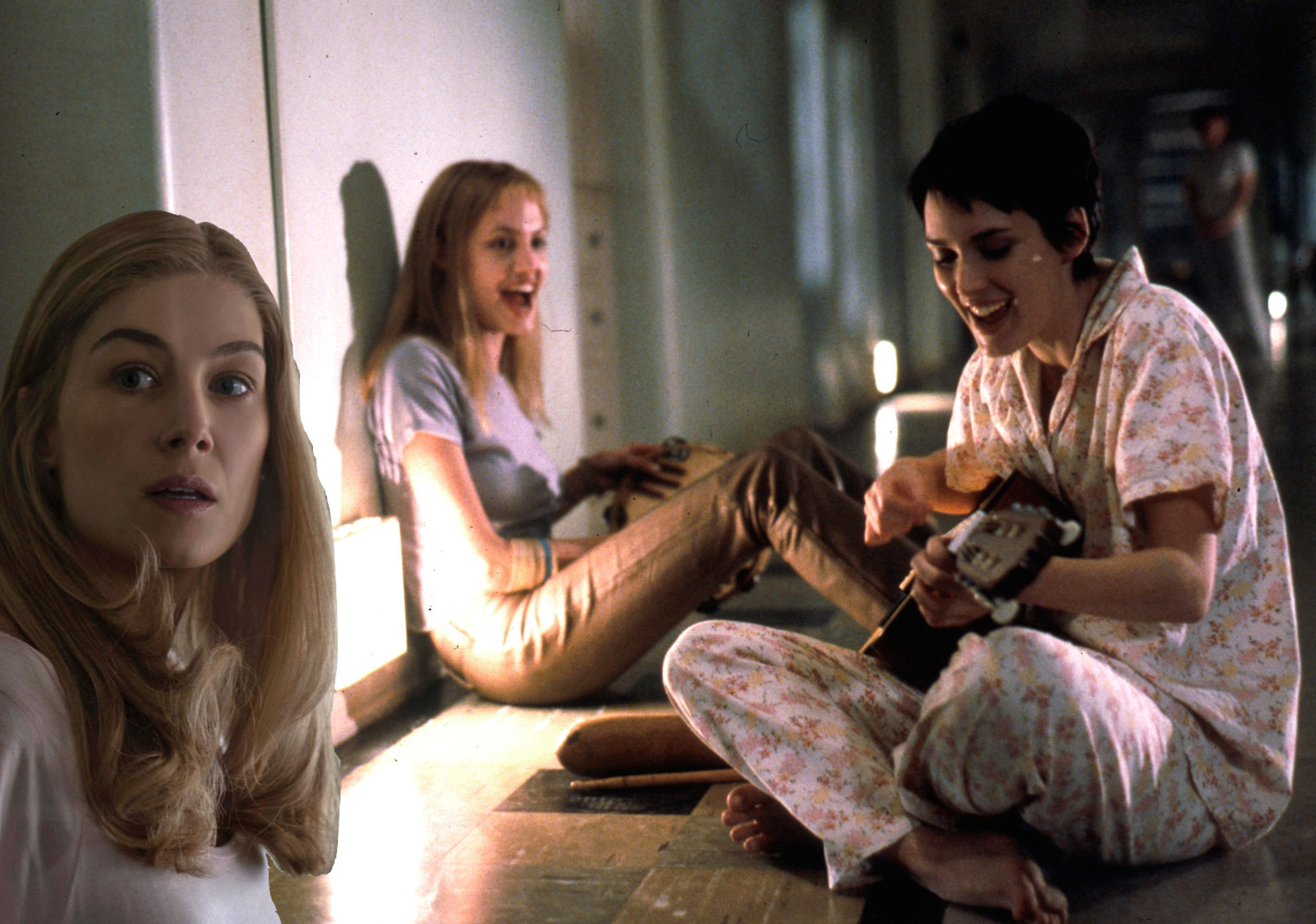girl interrupted essay Essay topics girl, interrupted 1 the voice that narrates girl, interrupted may at first strike readers as cool, intellectual, rational, and controlled, qualities normally associated with.