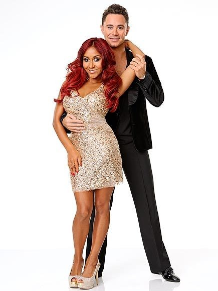 'Dancing with the Stars' Season 17 Full Cast and Pairs