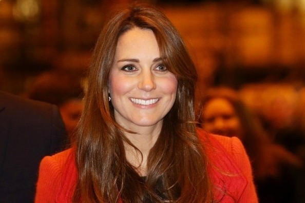 Banana Republic Gives Kate Middleton Another Reason to Shop There