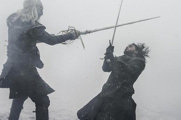 Jon Snow is Alive & More 'Game of Thrones' Theories For Season 6