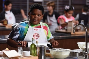 'MasterChef Junior' Star Ben Watkins Dies Of Cancer At 14