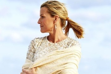 Q&A with India Hicks