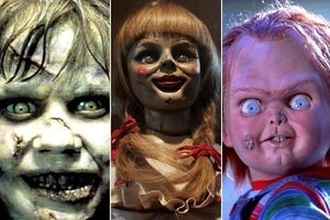 Which Halloween Movie Is Scarier?