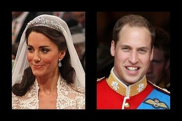 Kate Middleton Dating History