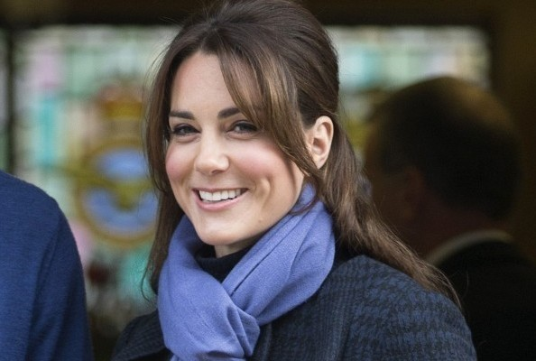 Kate Middleton Has Gone Into Hiding