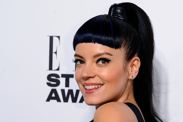 Calm Down Everyone, Lily Allen Isn't Bashing Anyone on Her New Single 'Sheezus'