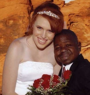 Gary Coleman Shannon Price