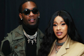Cardi B's Baby Is Finally Here — But Why Did She Name Her Daughter Kulture?