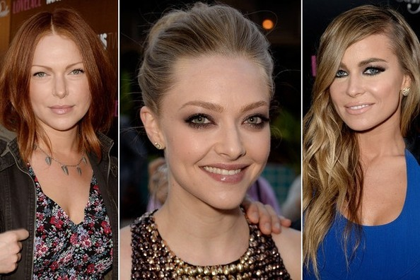 Beauty Showdown: Who Had the Best Look at the 'Lovelace' Premiere? Vote!
