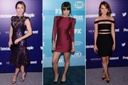 Best Dressed at the 2015 TV Upfronts