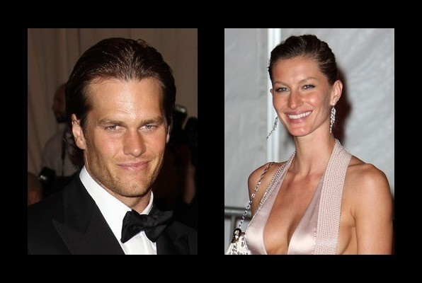 who is tom brady dating