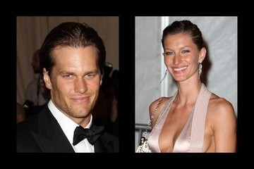 Tom Brady Dating History