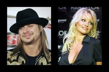 Kid Rock Dating History