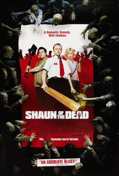 Shaun of the Dead' (2004) - The Must-See Movies And Shows