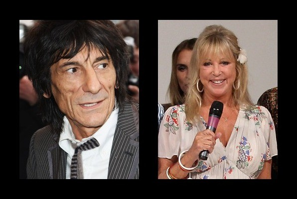 ronnie wood dating history A few weeks later, 69-year-old ronnie proved how old school he is by penning a romantic letter to sally, explaining that he wanted to give a relationship a go and the rest, as they say, is history.