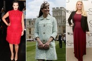 The Best Celebrity Maternity Style