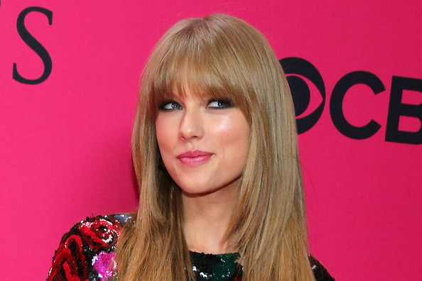 Taylor Swift's Thoughts on Love and Her Exes